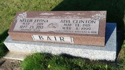 Alva Clinton Bair