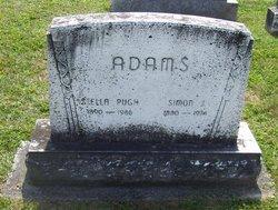 Stella <i>Pugh</i> Adams