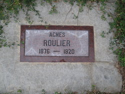 Agnes Roulier