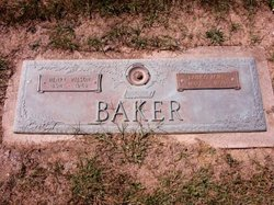 Henry Wilson Baker