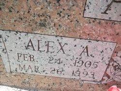 Alex A. Avritt