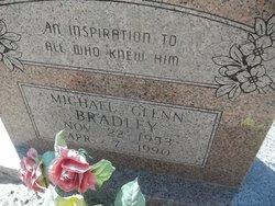 Michael Glenn Bradley