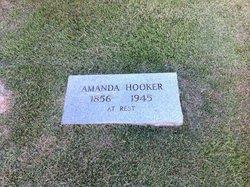 Amanda C. <i>Wardlow</i> Hooker