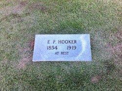 Edward Pinkney Hooker