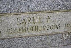 LaRue E. McEntire