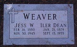 Jess W. Weaver