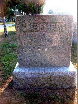 Mary E. <i>Bryant</i> Casebolt