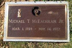 Michael Thomas McEachran, Jr