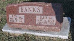 Elsie M. Banks