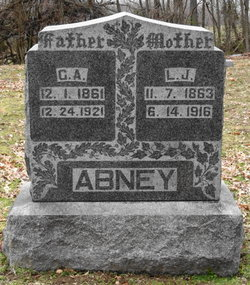 George A. Abney