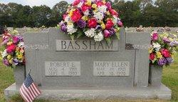 Mary Ellen <i>Johnson</i> Bassham