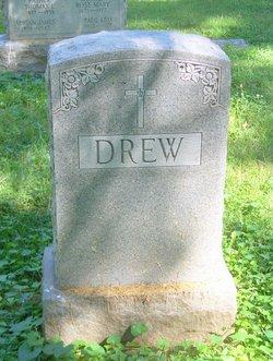 Mary Regina Drew