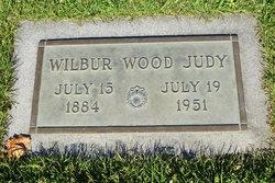 Wilbur Wood Judy