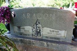 Damian Dan Aragon