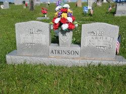 Albert Roy Atkinson