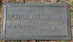 Richard Nathan Stewart