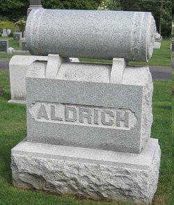 Abner Aldrich