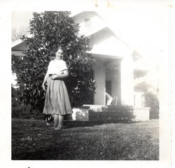 Syble Bernice <i>Walker</i> Willett