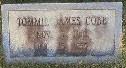 Tommie James Cobb