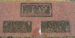Jacob Stap