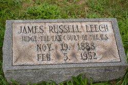 James Russell Leech