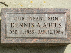 Dennis Allen Abels