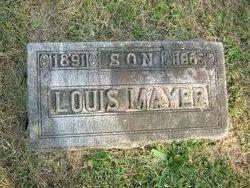 Louis V Mayer