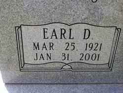 Earl David Clark, Sr