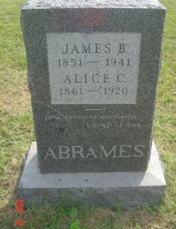 James Abrames