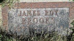 James Roy Brooks