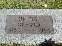 Lorena J Brewer
