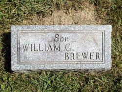 William G Brewer
