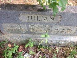 Hugh M Julian
