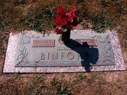 Bernard C Binford