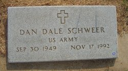 Dan Dale Schweer