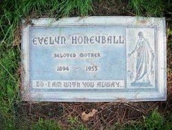 Evelyn <i>Reuter</i> Honeyball