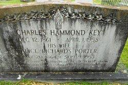 Charles Hammond Key