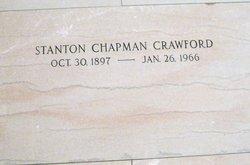 Dr Stanton Chapman Crawford