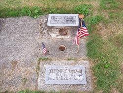 Arthur James Art Cobain