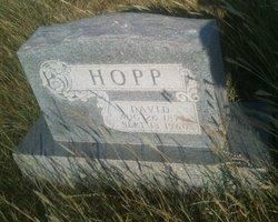 David Hopp