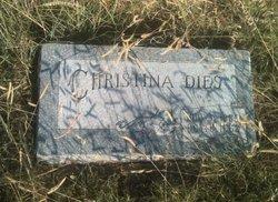 Christina Dies