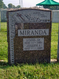 Joseph L. Miranda