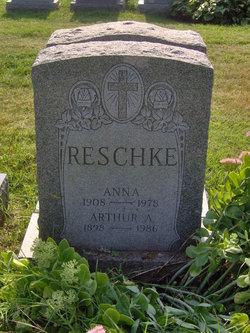 Arthur A. Reschke