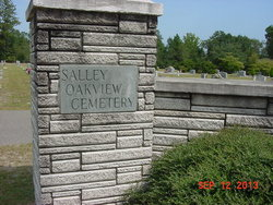 Salley Oakview Cemetery