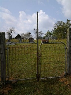 Enoch P. Lane Cemetery