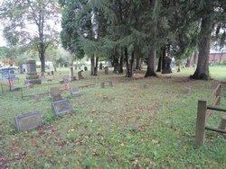 Wilmore United Brethren Church  Cemetery