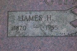 James Henry Chandler