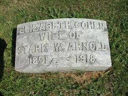 Elizabeth Ellen <i>Gohen</i> Arnold