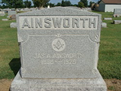 James Albert Ainsworth, Sr