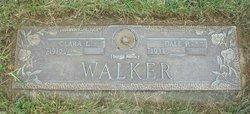 Clara Lea <i>McInturf</i> Walker